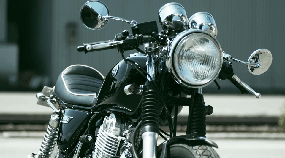 車検 バイク 初めてのバイク車検も安心!ユーザー車検も簡単に解る車検の仕組みと手続き